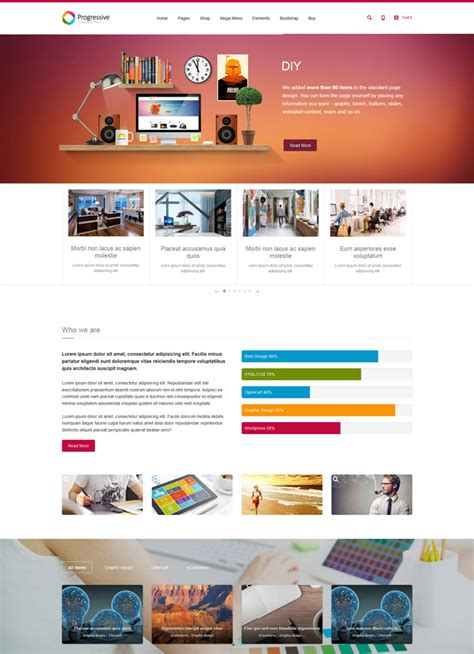 theme garden drupal 7 15 attractive corporate drupal 7 themes