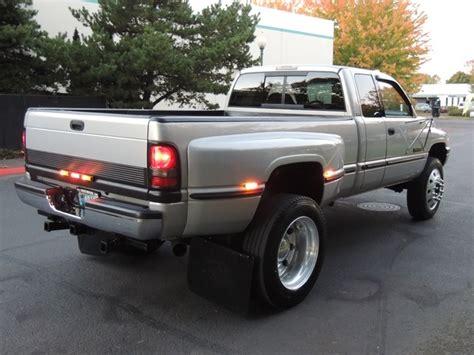 electric and cars manual 1999 dodge ram 3500 instrument cluster 1999 dodge ram 3500 laramie slt 4x4 5 9l diesel manual dually