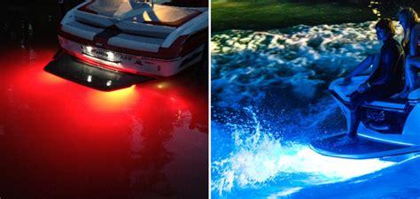 boat underwater lights red best underwater boat lights five features that matter