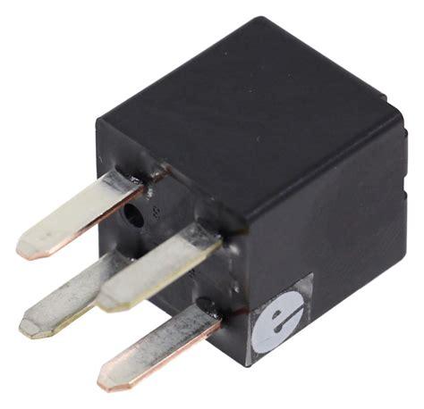 four pin trailer wiring diagram 4 wire trailer diagram