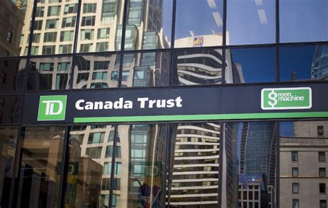td bank of canada td bank joins rbc in hiking fixed mortgage rates toronto