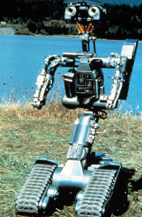 film robot short circuit short circuit 1986 number 5 films of 1986