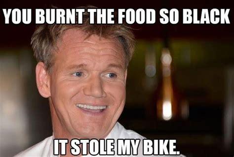 gordon ramsay meme generator chef ramsay memes
