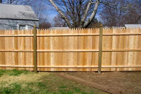 how much does it cost to fence a backyard how much fence family feud
