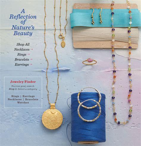 Handmade Jewelry Catalogs - handmade jewelry and unique jewelry robert redford s