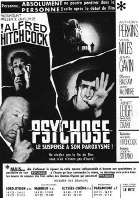 Television Torn Curtain Psychose Psycho 1960 Cinematek