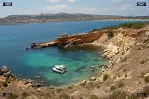 Of Ta Bay Circular Bays Malta