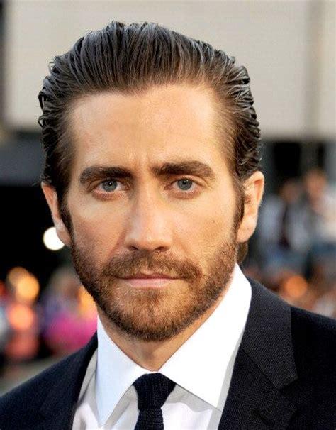 mens haircuts jake gyllenhaal jake gyllenhaal at the premiere of prisoners grooming