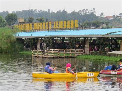 Air 2 Bandung wahana air 2 picture of floating market lembang lembang
