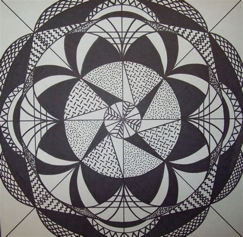 symmetrical designs my artful nest i radial symmetry