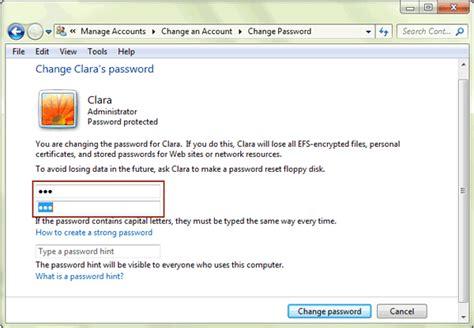 windows 7 reset password administrator account top 5 free windows 7 password recovery reset tool