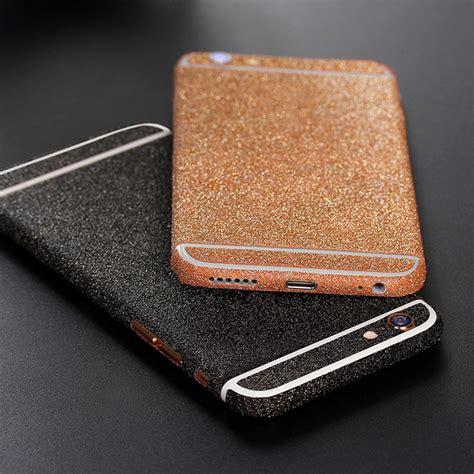 glitter iphone 7 sticker skin for iphone 7 iphone 7 plus