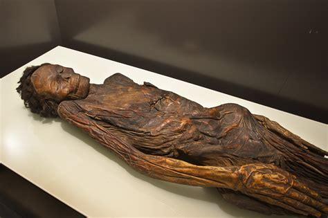 imagenes momias egipcias escanean 4 momias del museo arqueol 243 gico nacional