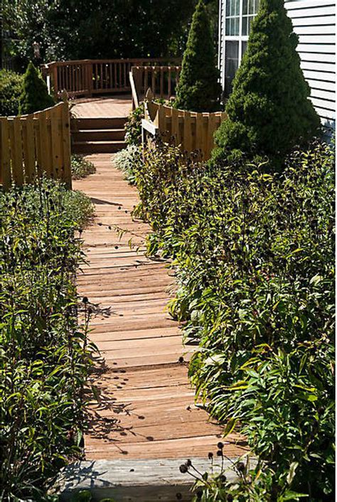 before and after wrap around deck makeover featuring trex before and after wrap around deck makeover featuring trex