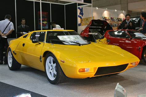 Lancia Stratos Kit Car Australia Lancia Stratos Replica For Sale Html Autos Weblog