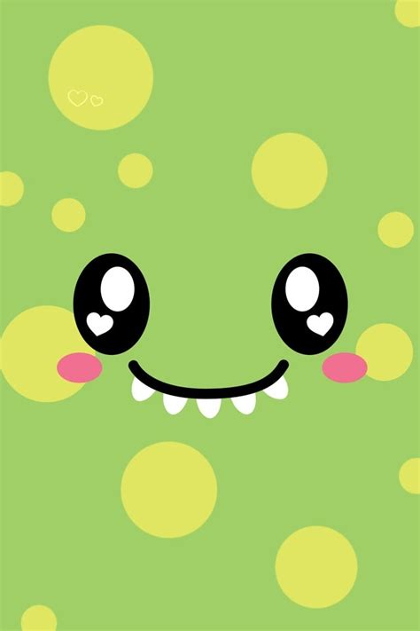 cute iphone themes cute smiling face sn01 iphone wallpapers background and