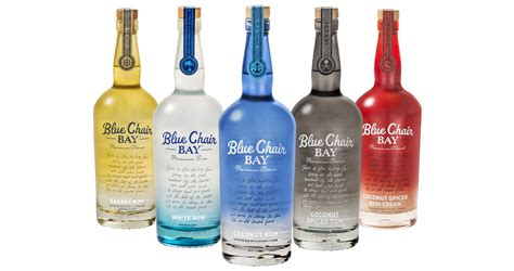 Where Is Blue Chair Bay Rum Made blue chair bay rum appoints new president