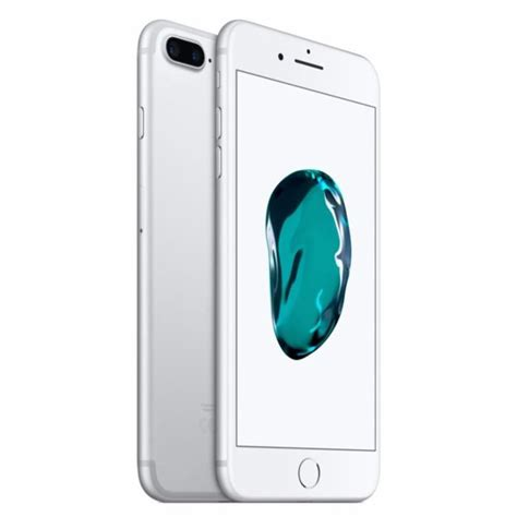 apple iphone 7 plus 32 go argent achat smartphone pas cher avis et meilleur prix cdiscount