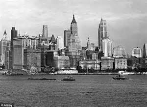 looking for ww2 photo non wakeboarding discussion - U Boat New York Harbor