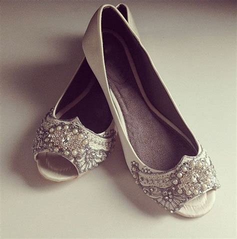 1920s flat shoes 1920s these are a great gatsby inspired bejeweled