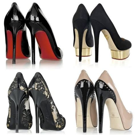 make heels comfortable a brit greek neat trick making high heels more comfortable