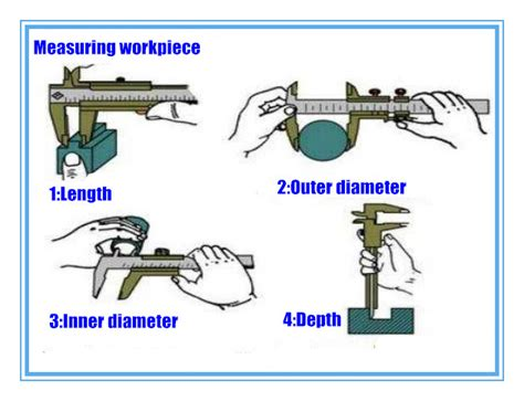 diameter vernier caliper buy four functions