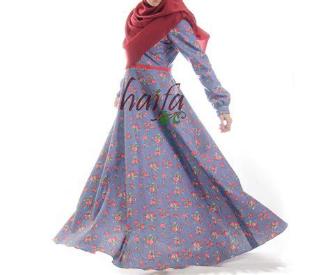 Gamis Longdress Terusan Panjang Muslim New Bosney baju gamis model klok newdirections us