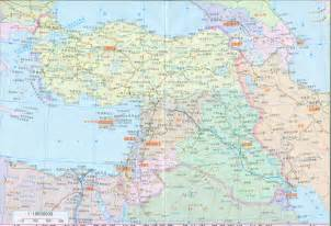 Turkey World Map by Turkey On A World Map Submited Images