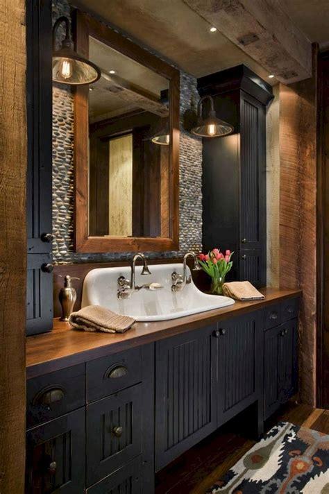 marvelous modern farmhouse style bathroom remodel
