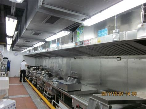 commercial kitchen hood design commercial kitchen hood design