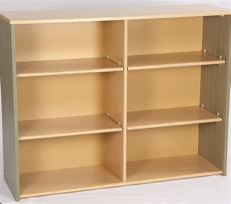 dreamfurniture jumbo adjustable shelf storage