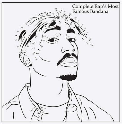 hip hop activity print outs bun b jumbo coloring and rap