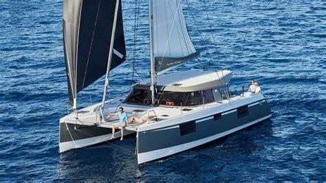 catamaran top speed catamarans news and reviews top speed
