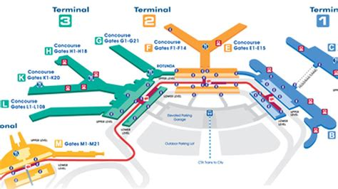 chicago airport map american airlines where to eat at o hare international airport ord eater