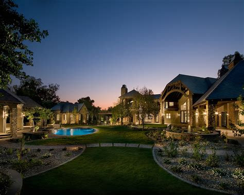 calvis wyant luxury homes biltmore estate mediterranean exterior by