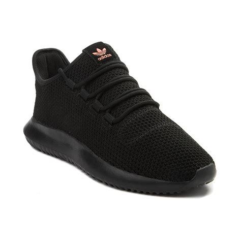 black womens athletic shoes womens adidas tubular shadow athletic shoe black 436597