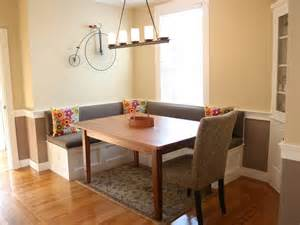 L Shaped Banquette Bench by L Shaped Banquette Seating Home Design Ideas