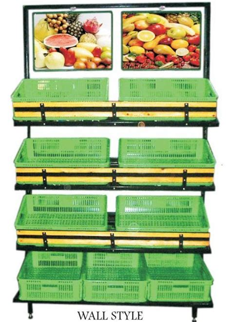 Fruit And Veg Rack by Fruits And Vegetable Racks In Ambattur Indl Estate