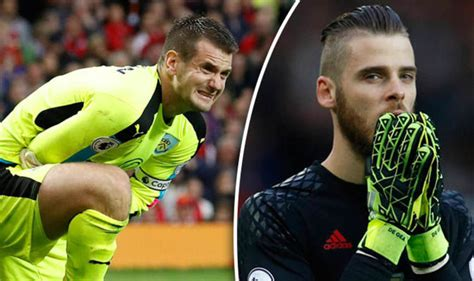 epl goalkeepers premier league stats top goalkeepers rated by saves made