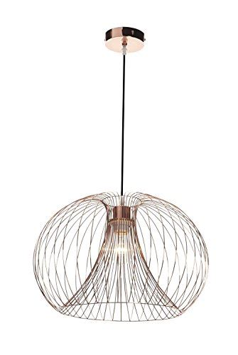Wire Ceiling Light by Modern Copper Wire Ceiling Pendant Chandelier Light Shade Search Furniture