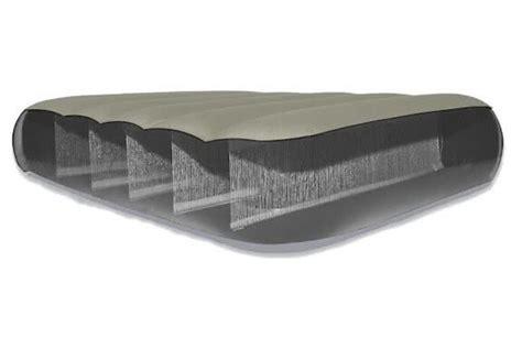 luchtbed isoleren intex deluxe luchtbed tweepersoons