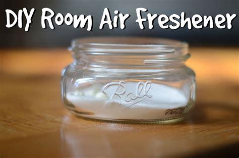 home air diy home air freshener