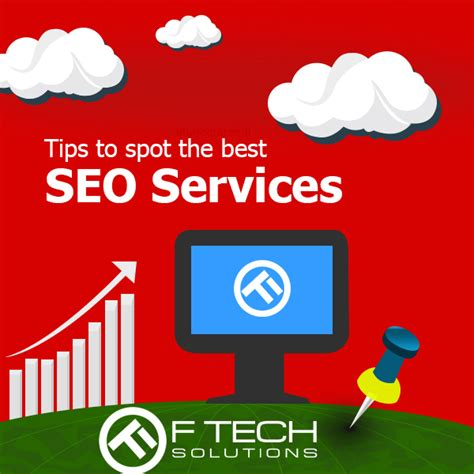 Best Seo Services tips to spot the best seo services f tech solutions