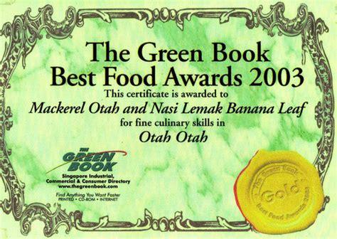 awards halal catering singapore