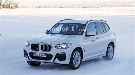 Bmw 3 2019 Inside by 2019 Bmw X3 In Hybrid Photo 4 Inside Evs