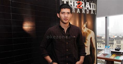 film iko uwais di hollywood foto sederet bintang hollywood ramaikan film terbaru iko