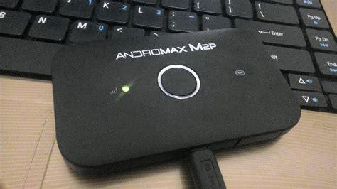 Andromax Wifi Router andromax 4g lte m2p review top gadget in the world