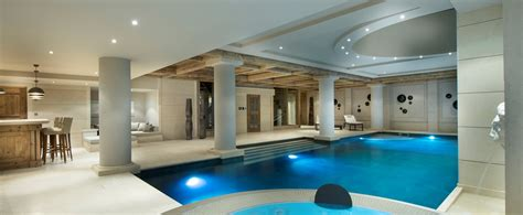 Villas With Games Rooms - ultimate luxury chalets luxury ski chalets
