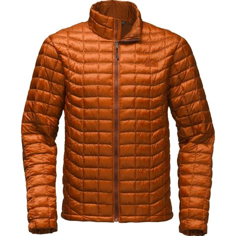 Jacket Jaket Cowok Orange Oranye the thermoball insulated jacket s backcountry