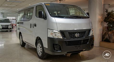 nissan urvan escapade modified nissan nv350 urvan escapade 12 seater 2018 philippines